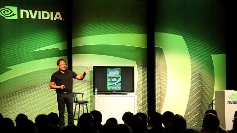 Nvidia kündigt Project Denver auf der CES 2011 an