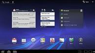 Google zeigt Android 3.0 für Tablets