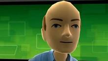 Steve Ballmer stellt Avatar Kinect auf der CES 2011 vor