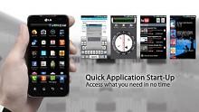 LG Optimus 2X P990 Superphone - Herstellervideo