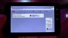 T-Mobile hat in den USA Dell Streak 7 im Programm - Herstellervideo