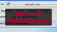 Dom-Monster-Werbevideo
