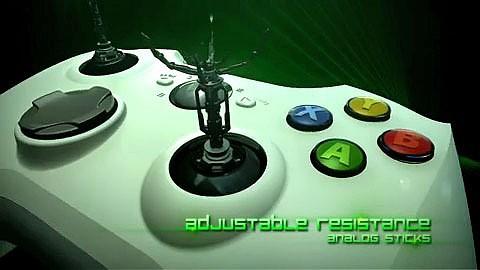 Gaming-Controller für Xbox 360 von Razer - Herstellervideo