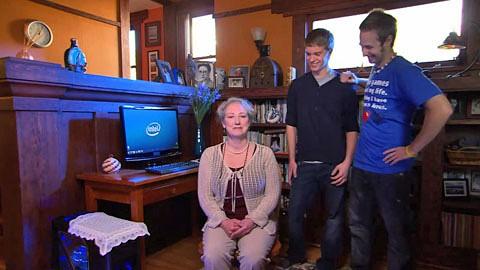 Intel meint, Overclocking kann deine Oma auch