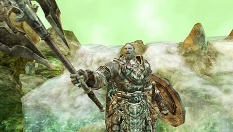 Runes of Magic - Trailer zum dritten Kapitel The Elder Kingdoms