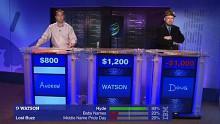 IBM - Watson im Test gegen Wettkandidaten
