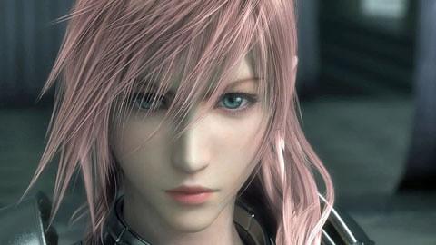 Final Fantasy 13-2 - Teaser-Trailer