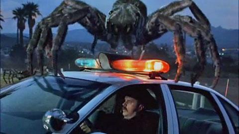 Arac Attack - Angriff der achtbeinigen Monster - Filmtrailer