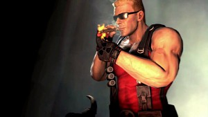 Duke Nukem Forever - Reveal-Trailer