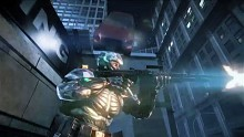 Crysis 2 - Trailer 6