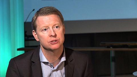 Ericsson - Quartalszahlen
