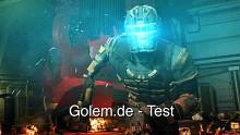 Dead Space 2 - Test