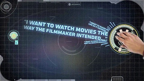 Motorola Xoom - Herstellervideo