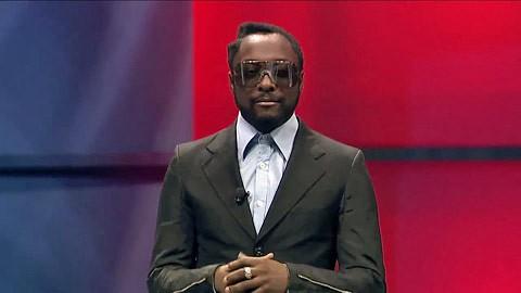 will.i.am von den Black Eyed Peas wird Intels Director of Creative Innovation