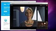 Skype 5.0 für Mac OS - Herstellervideo