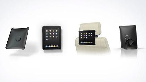 Ringo - universelle iPad-Halterung
