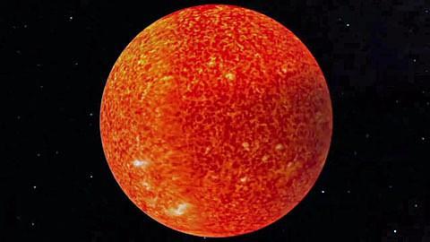 Nasa - Stereo liefert 360-Grad-Bilder der Sonne