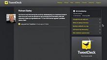 Tweetdeck erlaubt längere Tweets via Deck.ly