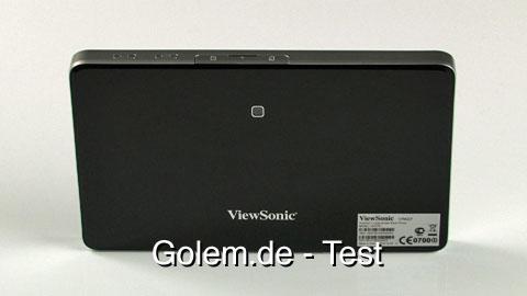 Viewpad 7 - Test