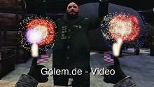 The Duty Calls - Durchgespielt von Golem.de