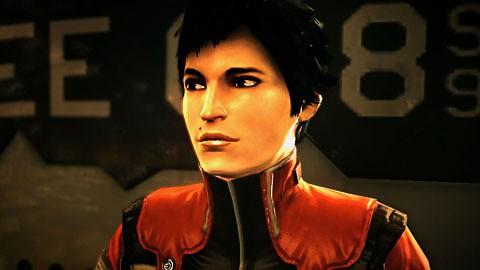 Deus Ex 3 - Adam-Jensen-Profil - Trailer
