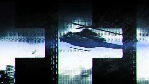 Battlefield 3 - Teaser-Trailer