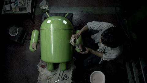 Sony Ericsson Xperia Play - Herstellervideo