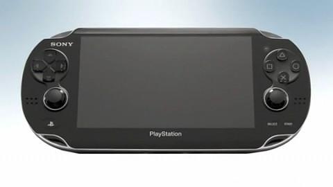 Vorstellung der Sony NGP (PSP 2) - Herstellervideo