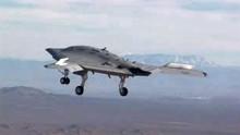 Northrop Grumman - Jungfernflug der Drohne X-47B