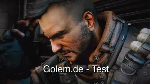 Killzone 3 - Test der Solokampagne