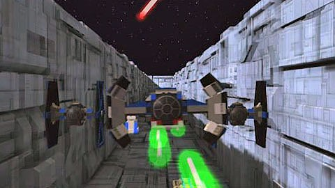 Lego Star Wars 3 - The Clone Wars - Story-Trailer