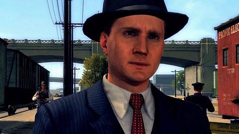 L.A. Noire - der Überblick - Gameplay-Trailer