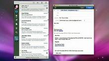 Sparrow - E-Mail-Programm für Mac-Nutzer