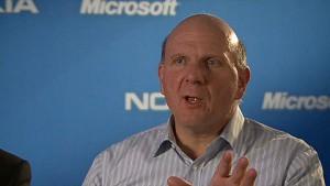 Microsoft und Nokia über ihre Zusammenarbeit