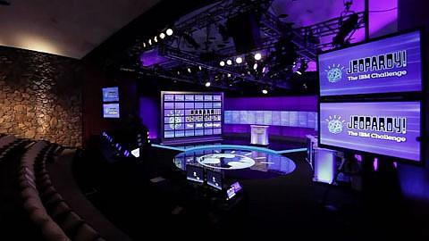 IBM Watson - der Countdown läuft
