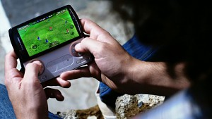 Sony Ericsson Xperia Play - Trailer vom Mobile World Congress 2011