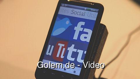 Ikivo stellt Fipplr auf dem Mobile World Congress 2011 vor