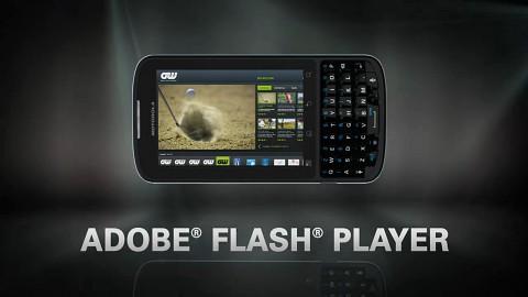 Motorola Pro - Herstellervideo