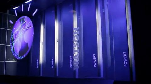IBM Watson - wie geht es nach Jeopardy weiter