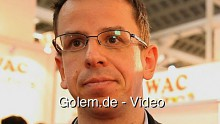 Wholesale Applications Community (WAC) auf dem Mobile World Congress 2011 erklärt
