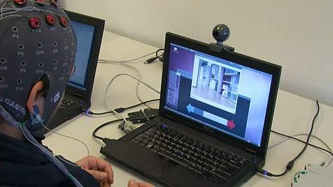 multitasking mit bci video. Black Bedroom Furniture Sets. Home Design Ideas