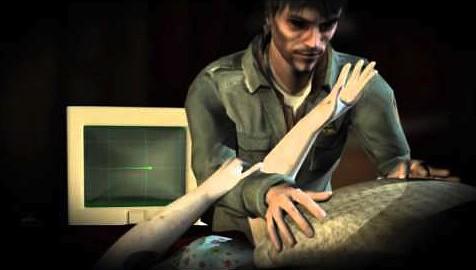 Black Mirror 3 - Feature-Trailer