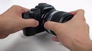 Samsung zeigt sein NX-Objektivsystem - Herstellervideo