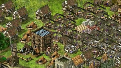Stronghold Kingdoms - Trailer (deutsch)
