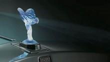 Rolls Royce - Elektroluxury