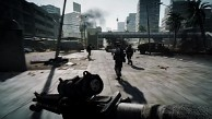 Battlefield 3 - Gameplay-Trailer (Spielszenen)