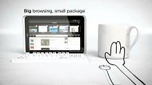 HTC Flyer - Herstellervideo