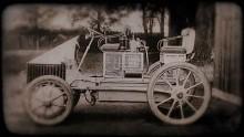 Porsches Hybrid vor 110 Jahren und heute - Herstellervideo