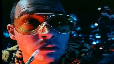 Fear and Loathing in Las Vegas - Kinotrailer