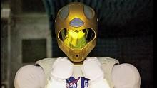 Robonaut 2 fliegt zur ISS - Trailer